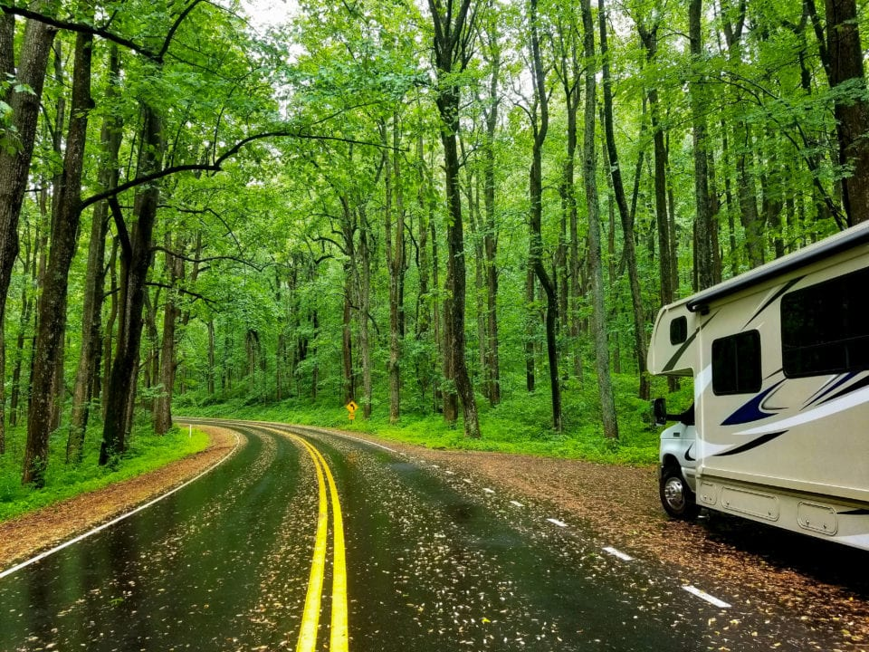 @coleman_concierge's cover photo for 'RV Try It Before You Buy It Shenandoah Valley Weekend'