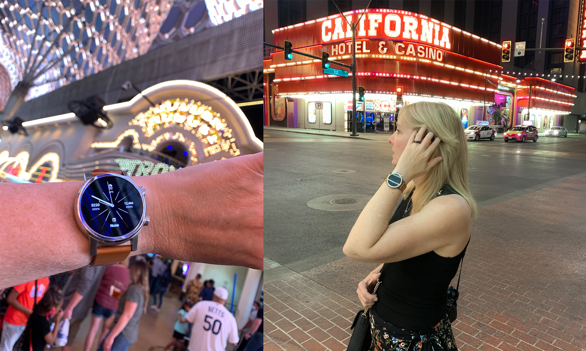 @fitguitargirl's cover photo for 'Why You Should Choose The Moto 360 Smartwatch'