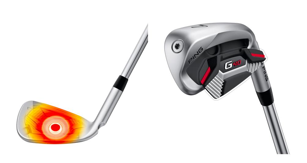 @golfinsideruk's cover photo for 'Ping G410 Irons Review – Golf Insider UK'