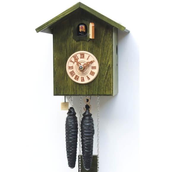 @wallofclocks's cover photo for 'Modern Cuckoo Clocks Designs   Wall Of Clocks'