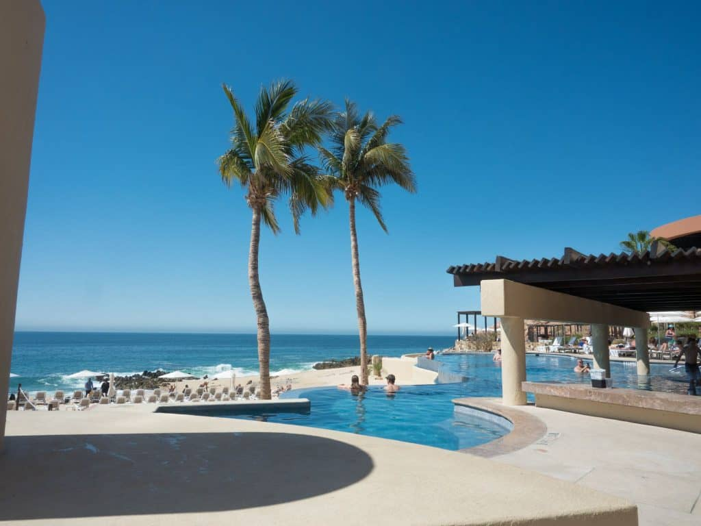 @travelswithtam's cover photo for 'I Love the Westin Villas Resort and Spa Los Cabos'