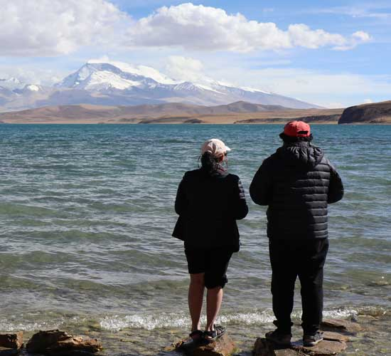 @tibetfocustravel's cover photo for 'What is High Altitude Sickness? Symtoms of altitude sickness in Tibet'