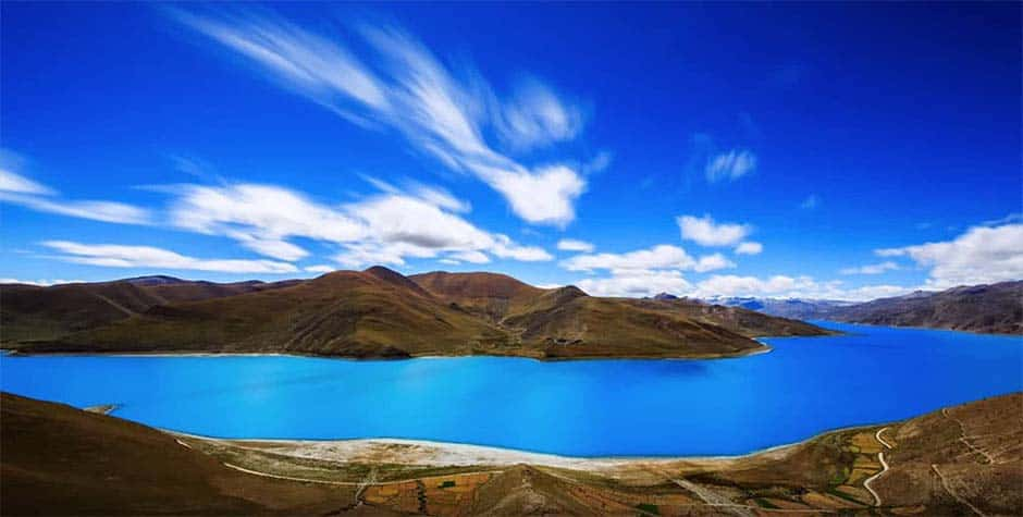 @itibettravel's cover photo for 'Tibet'