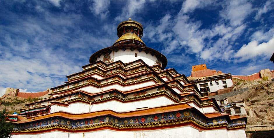 @itibettravel's cover photo for 'Tibetan Buddhist Stupa མཆོད་རྟེན་པ་།'
