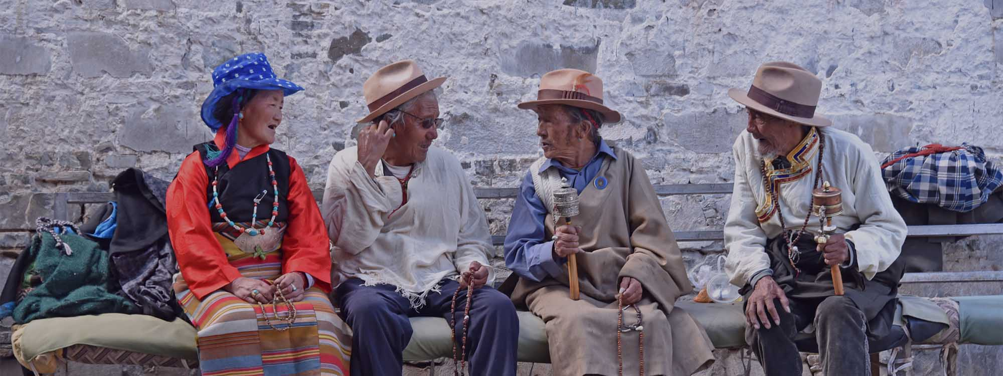 @lamamanitours's cover photo for 'Tibetan Culture Archives | Lama Mani Tours & Travel'