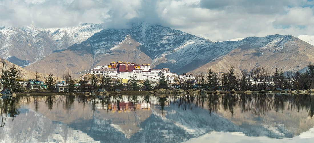 @lamamanitours's cover photo for 'Organising Your Tibet Tour'