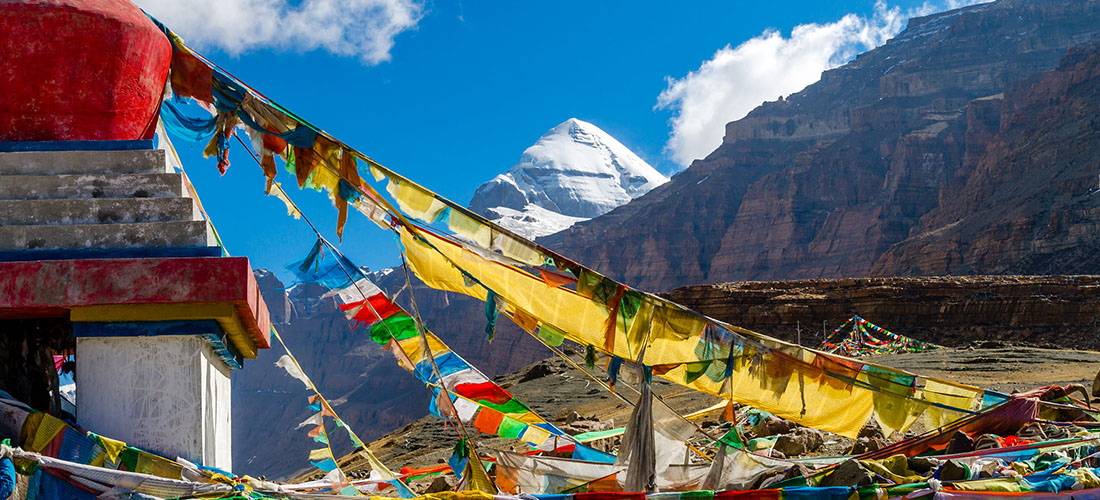 @lamamanitours's cover photo for 'Getting a Tibet Travel Permit'