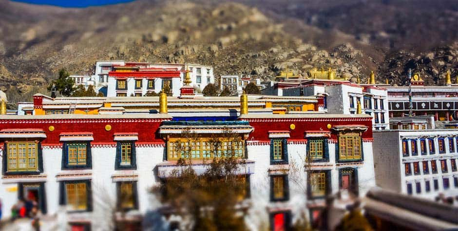 @itibettravel's cover photo for 'Drepung Monastery འབྲས་སྤུངས་དགོན་པ།།'