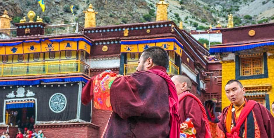 @itibettravel's cover photo for 'Tsurphu Monastery མཚུར་ཕུ་དགོན་པ་།'