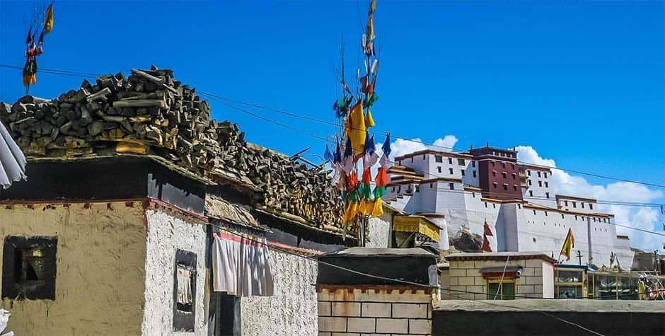 @itibettravel's cover photo for 'Shigatse Prefecture Travel Guide'