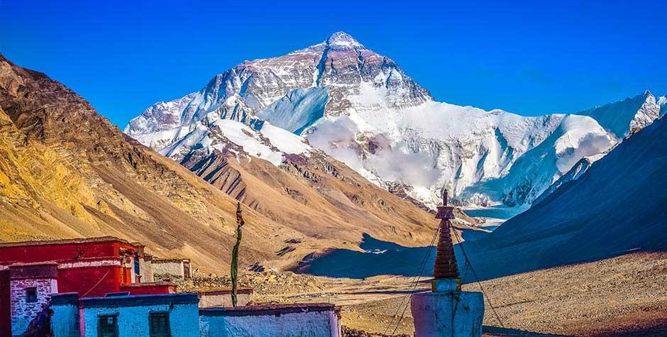 @itibettravel's cover photo for 'Everest Basecamp ཇོ་མོ་གླང་མ་'