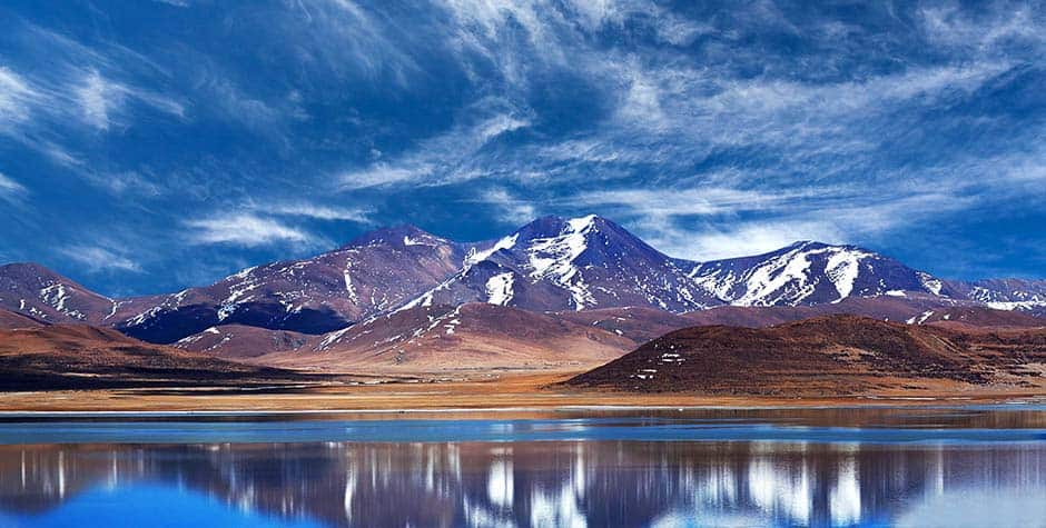 @itibettravel's cover photo for 'Pei ku Tso Lake པད་ཁུད་མཚོ།'