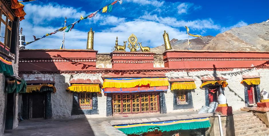 @itibettravel's cover photo for 'Ralung Monastery ར་ལུང་དགོན་པ།'