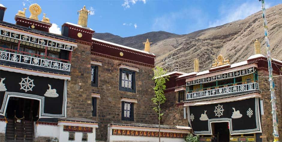 @itibettravel's cover photo for 'Mindrolling Monastery སྨིན་གྲོལ་གླིང་དགོན་པ་'