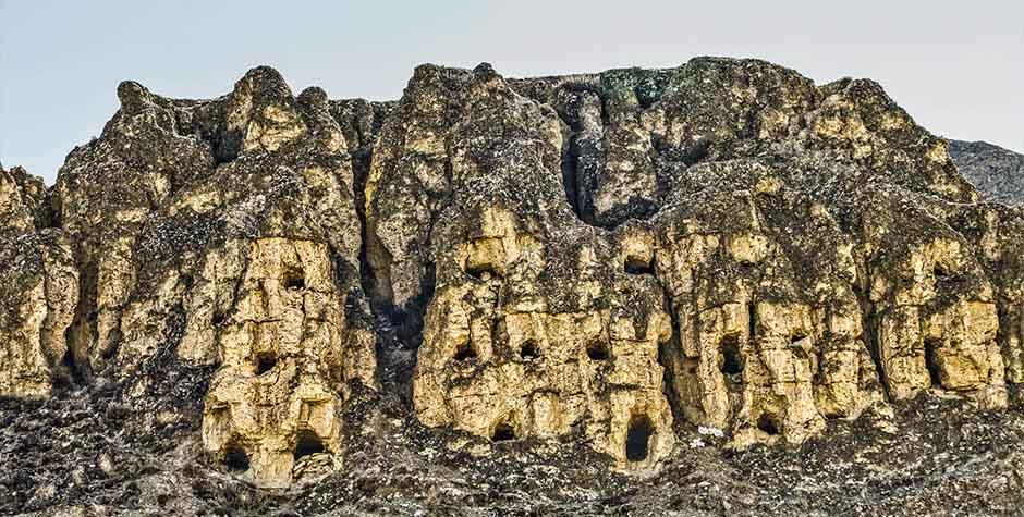 @itibettravel's cover photo for 'Chongye, the tombs of Kings འཕྱོང་རྒྱས་གཞུང་'