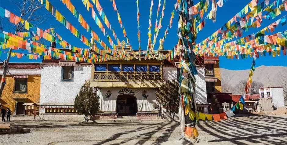 @itibettravel's cover photo for 'Dratang Monastery གྲ་ཐང་དགོན་པ་'