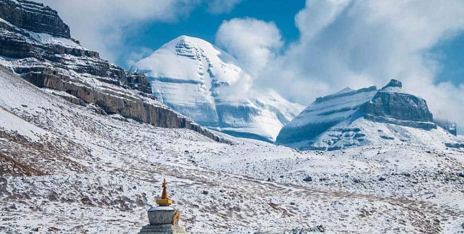 @itibettravel's cover photo for 'Mount Kailash གངས་རིན་པོ་ཆེ་།'