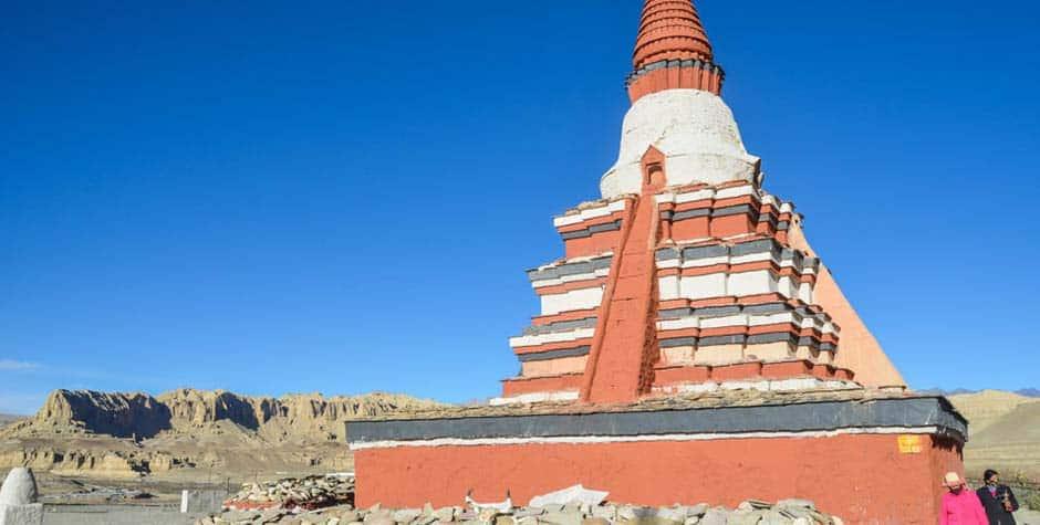 @itibettravel's cover photo for 'Tholing Monastery མཐོ་ལྡིང་དགོན་པ་'