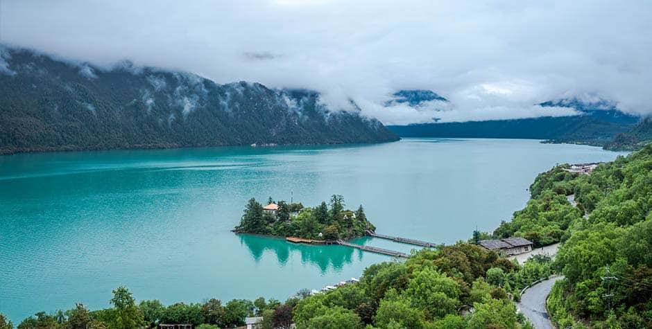 @itibettravel's cover photo for 'Basumtso Lake བྲག་གསུམ་མཚོ།།'