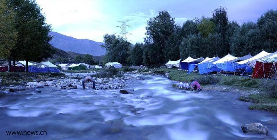 @itibettravel's cover photo for 'Tibetan Bathing Festival ( Karma Rishi) སྐར་མ་རི་ཥི་།'