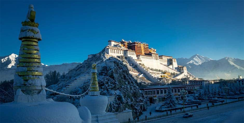 @itibettravel's cover photo for 'Tibet Travel Informations'