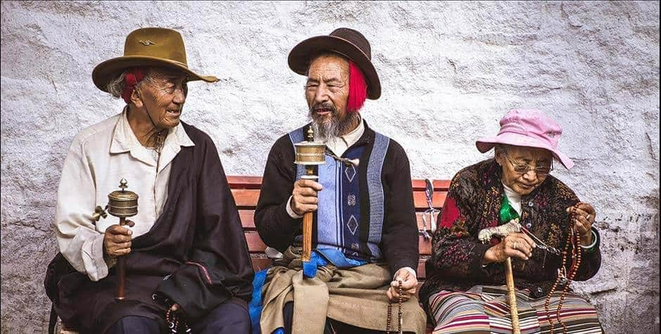 @itibettravel's cover photo for 'Tibet Travel Guide'