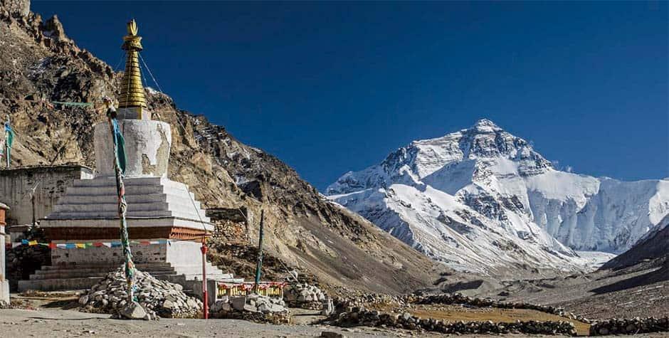 @itibettravel's cover photo for 'Tibet Travel Regulations 2021'