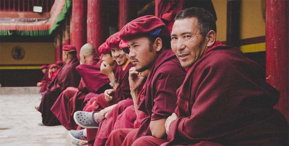 @itibettravel's cover photo for 'Tibet Travel Permit'