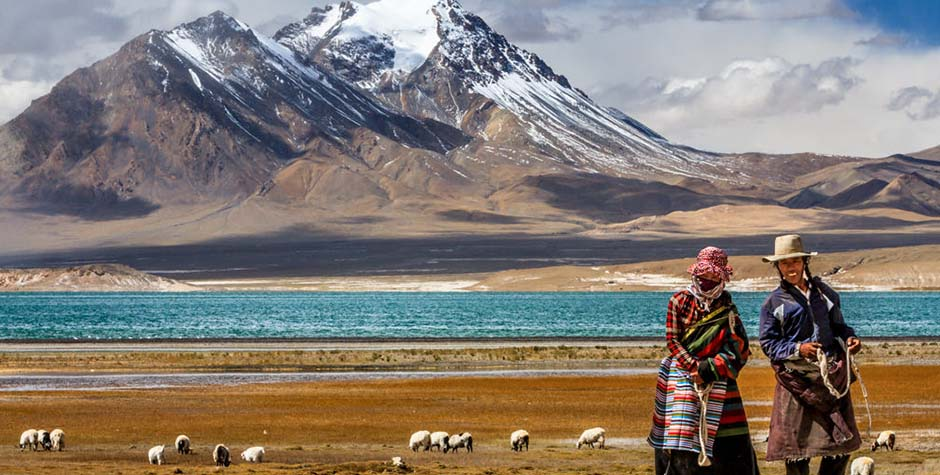 @itibettravel's cover photo for 'How to Get to Tibet'