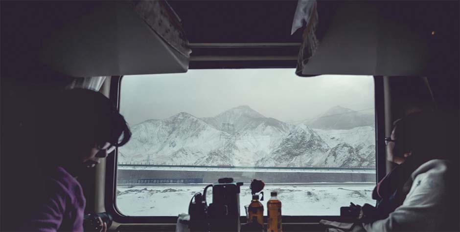 @itibettravel's cover photo for 'Guangzhou to Lhasa Train'