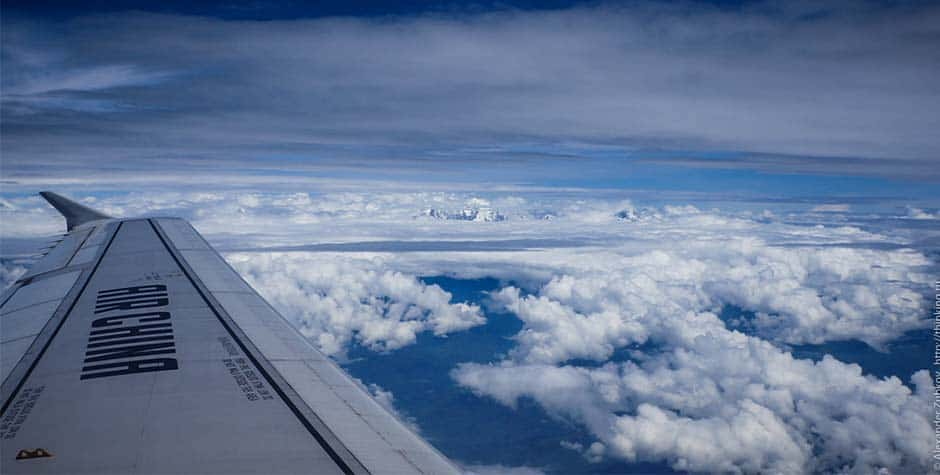 @itibettravel's cover photo for 'Kathmandu to Lhasa Flight'
