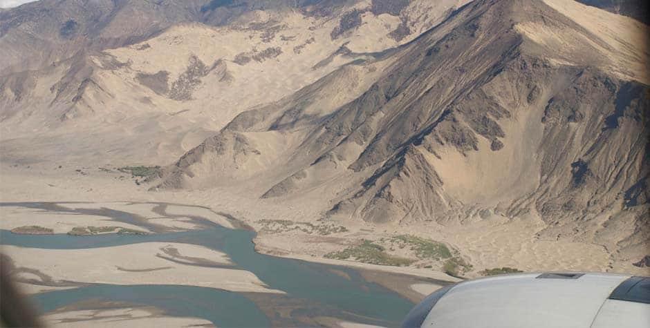 @itibettravel's cover photo for 'Beijing to Lhasa Flight'