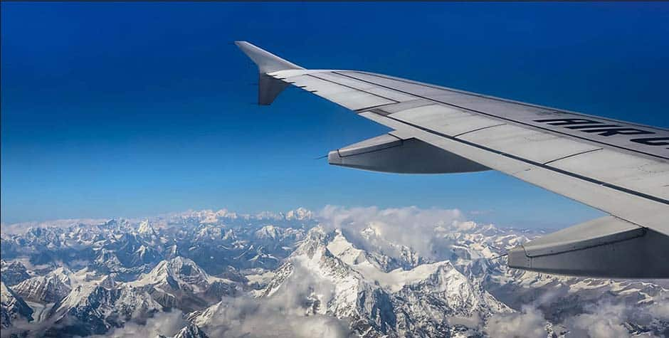 @itibettravel's cover photo for 'Shangrila to Lhasa Flight'