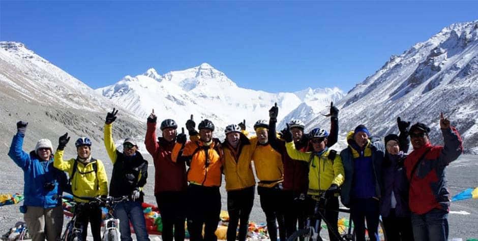 @itibettravel's cover photo for 'Latest Tibet Travel Update 2021'