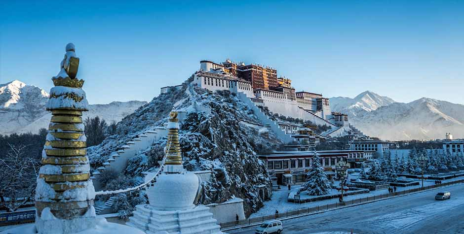 @itibettravel's cover photo for 'Tibet Destinations'