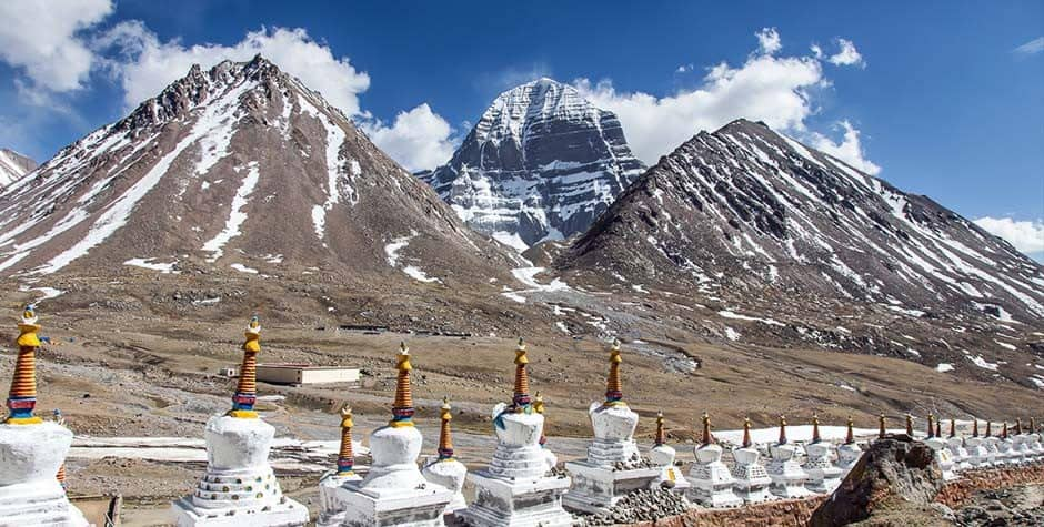 @itibettravel's cover photo for 'Lhasa to Everest and Kailash Group Tour'