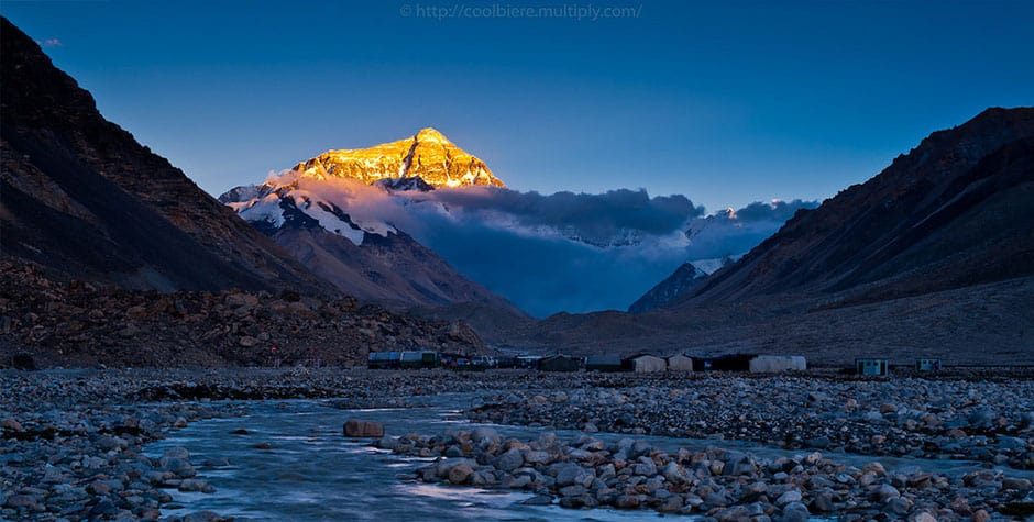 @itibettravel's cover photo for 'Easy Everest Group Tour'