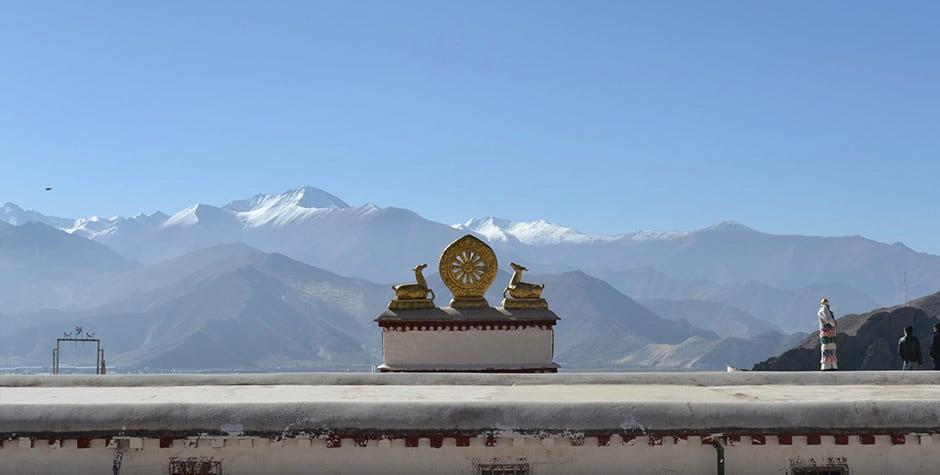 @itibettravel's cover photo for 'Tibet to Nepal Overland Group Tour'