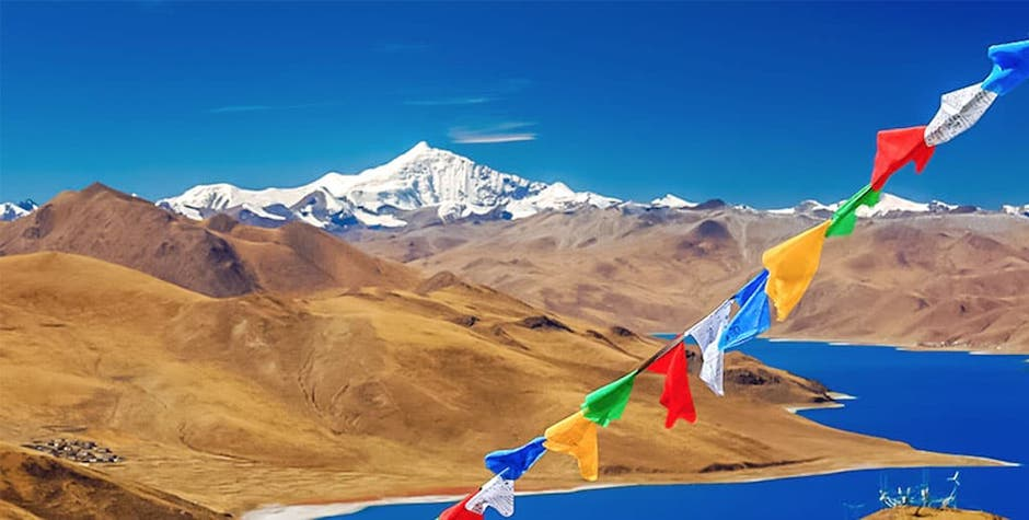 @itibettravel's cover photo for 'Central Tibet Journey Group Tour'