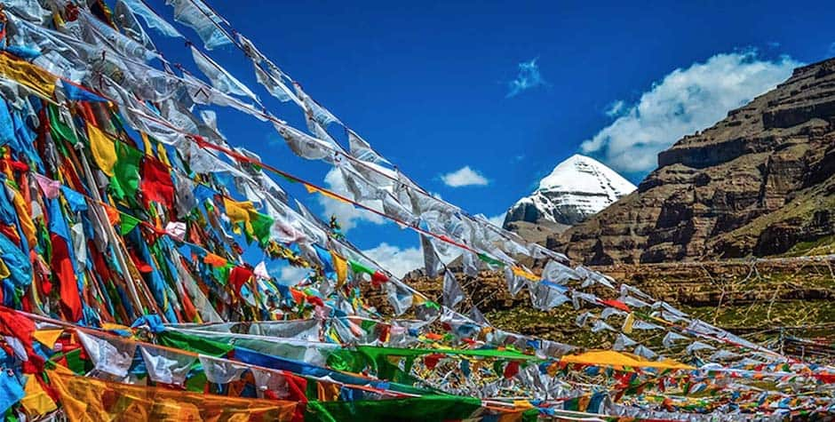 @itibettravel's cover photo for 'Mount Kailash Tours'