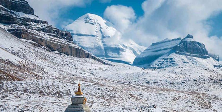 @itibettravel's cover photo for 'Everest Base camp and Mount Kailash Tour'