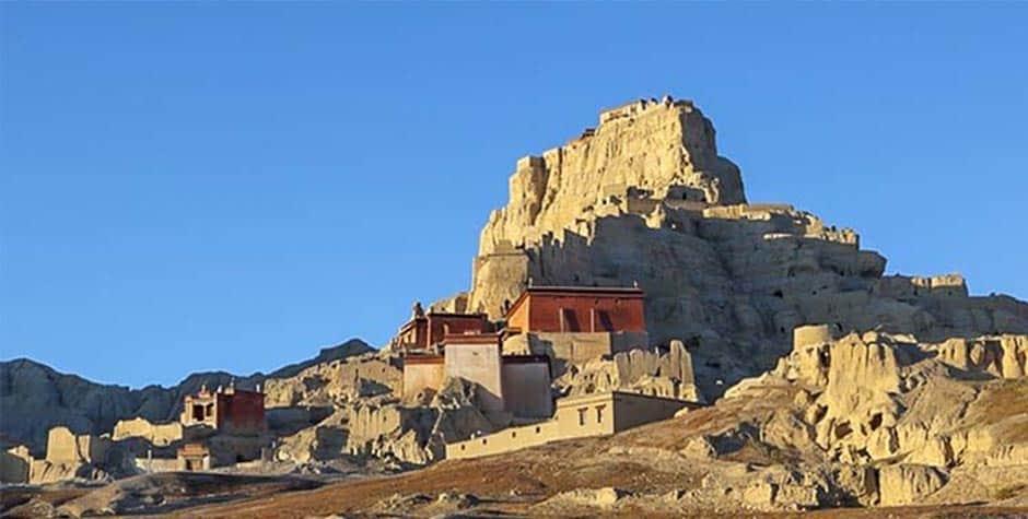 @itibettravel's cover photo for 'Tibet to Kashgar Overland Tour'