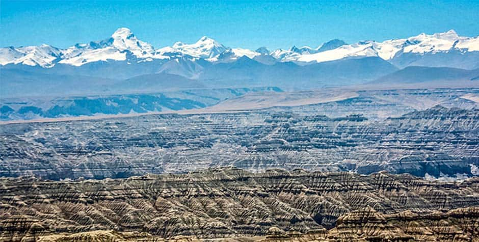 @itibettravel's cover photo for 'Kashgar to Lhasa Overland Tour'