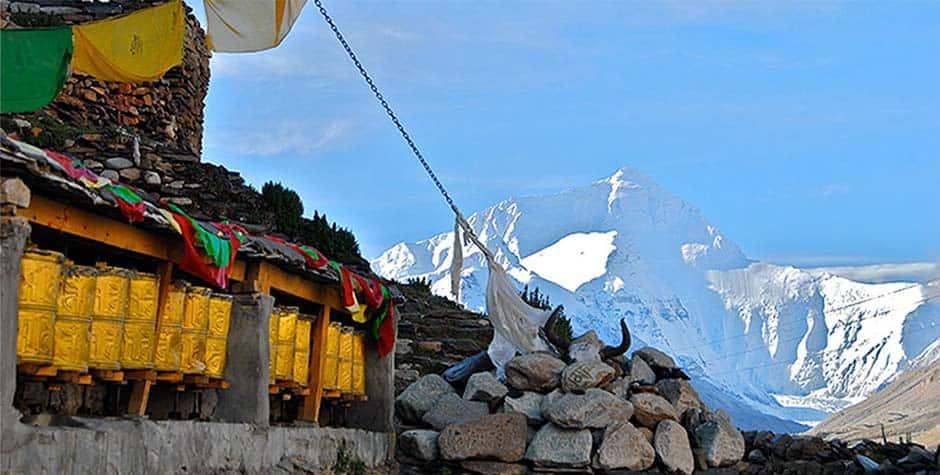 @itibettravel's cover photo for 'Lhasa to Kathmandu Tour'