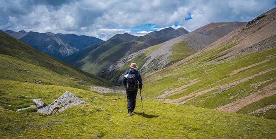@itibettravel's cover photo for 'Tibet Trekking Tours'