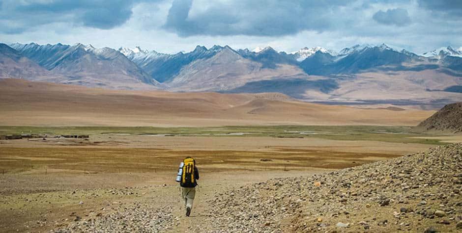 @itibettravel's cover photo for 'Tsurphu to Yangpachen Trekking tour'