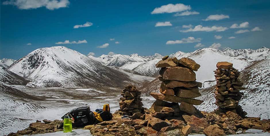 @itibettravel's cover photo for 'Tsurphu Monastery to Namtso Lake Trekking tour'