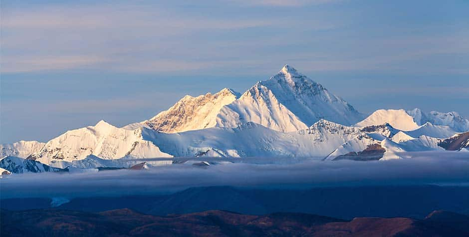 @itibettravel's cover photo for 'Mount Everest Basecamp Tours'