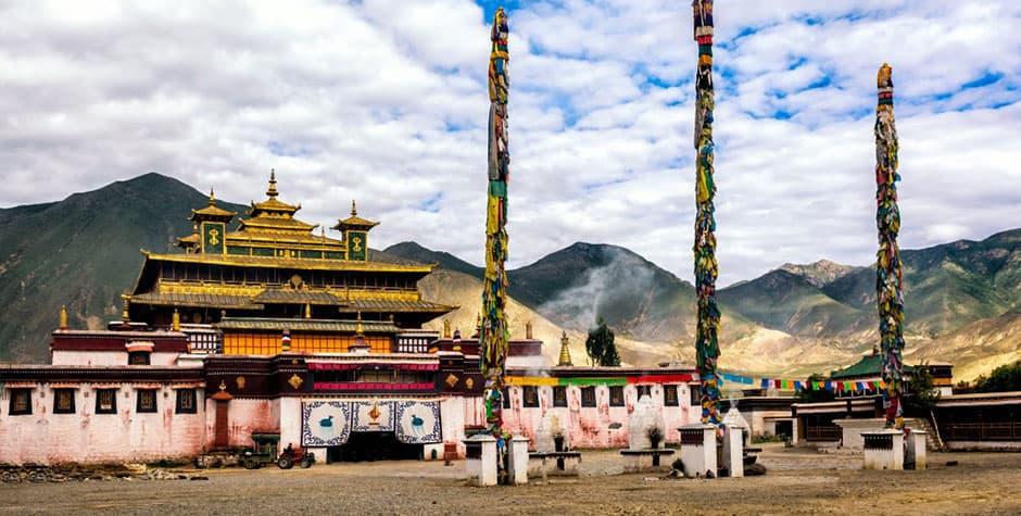 @itibettravel's cover photo for 'Lhasa-Tsedang-Shigatse-Namtso Lake tour'