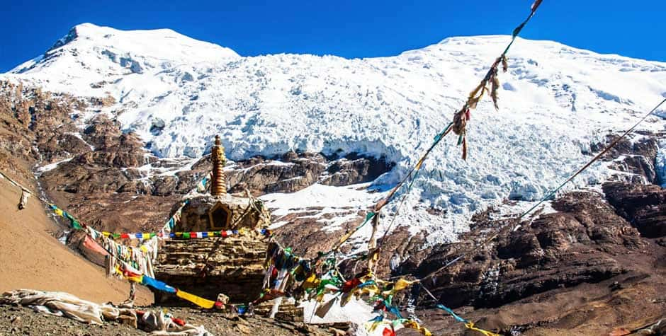 @itibettravel's cover photo for 'Central Tibet tour'